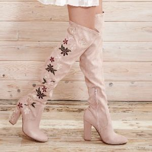 """Chinese Laundry """"Briella"""" over the knee boot"""